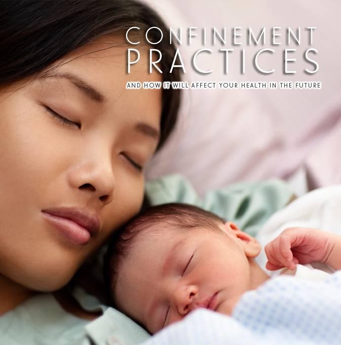 Confinement PracticeM