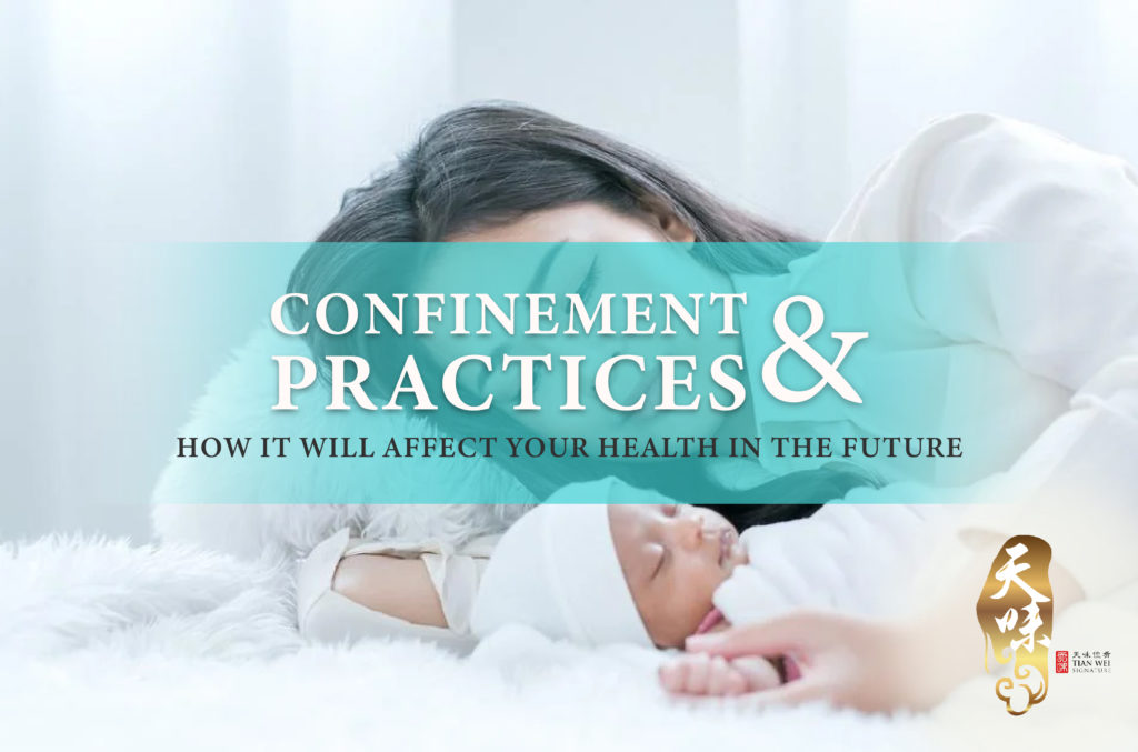 Confinement Practices and How It Will Affect Your Health in the Future