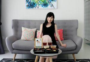 Tina Jing Ting