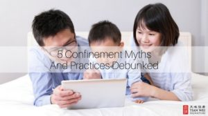 5 confinement myths and practices debunked