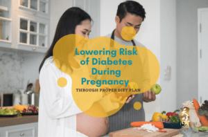 Preventing Diabetes During Pregnancy