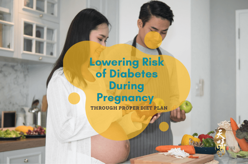 Preventing Diabetes During Pregnancy