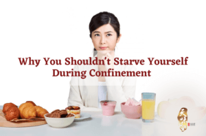 Why You Shouldnt Starve Yourself During Confinement