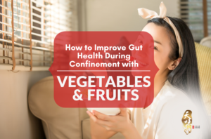 vegetables for confinement